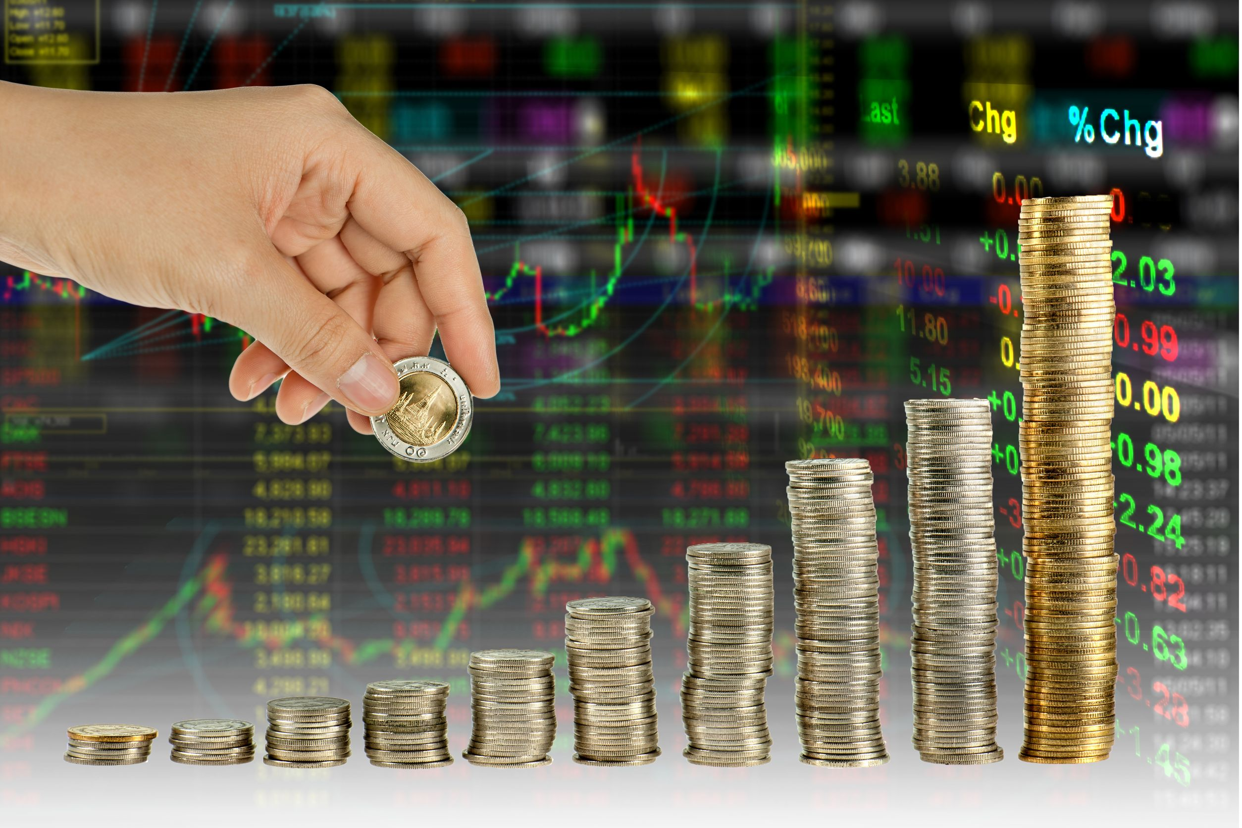 Why to choose forex trading over stock trading